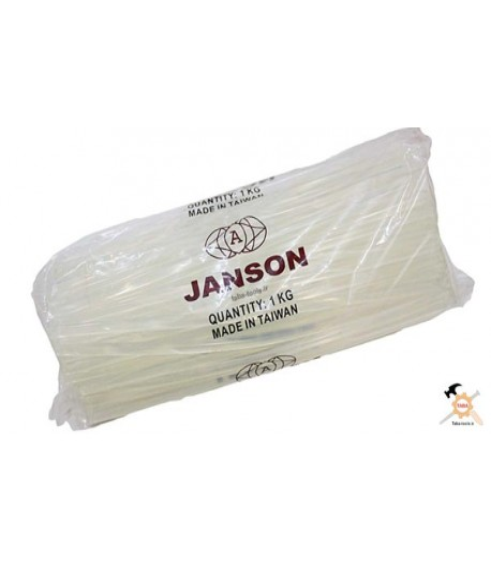 چسب حرارتی بزرگ جانسون janson
